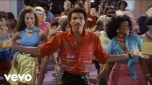 Video: Lionel Richie – All Night Long (All Night)